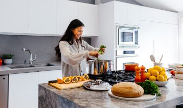 Home Chef Concept: Home to a New Business Idea