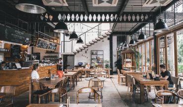 2021 – The Transition Year For Restaurants